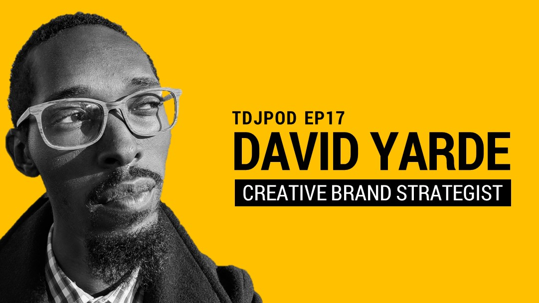 The Digital Jamaica Podcast w/ David Yarde